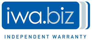 IWA Accreditations